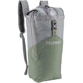Marmot Urban - Sac à dos - Small gris/vert